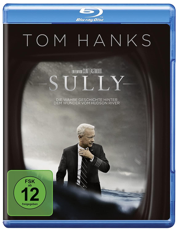 Sully (Blu-ray) für 6,37€ (Amazon Prime)