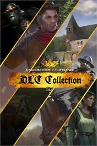 Kingdom Come Deliverance DLC Collection Xbox