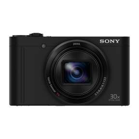 Sony DSC-WX500B Digitalkamera ab 28.05. bei Aldi Nord