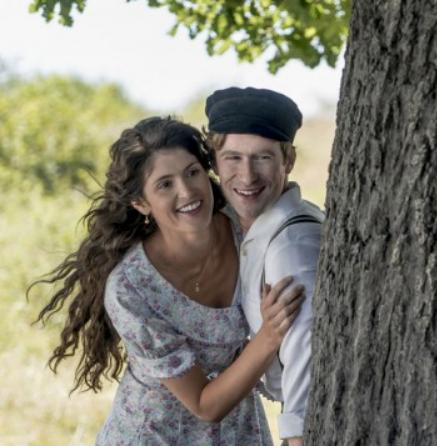 Die Geschichte der Liebe - Film mit Gemma Arterton kostenlos im Stream (Servus TV)
