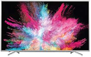 "Hisense H65M7000 65"" Fernseher (4K Ultra HD, HDR, Triple Tuner, Smart TV) @Amazon"