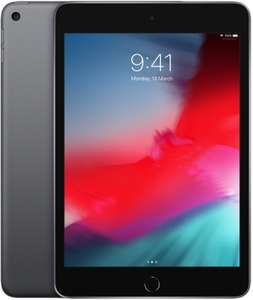 Apple iPad mini 5 WiFi 5 64GB (2019) Space Grey
