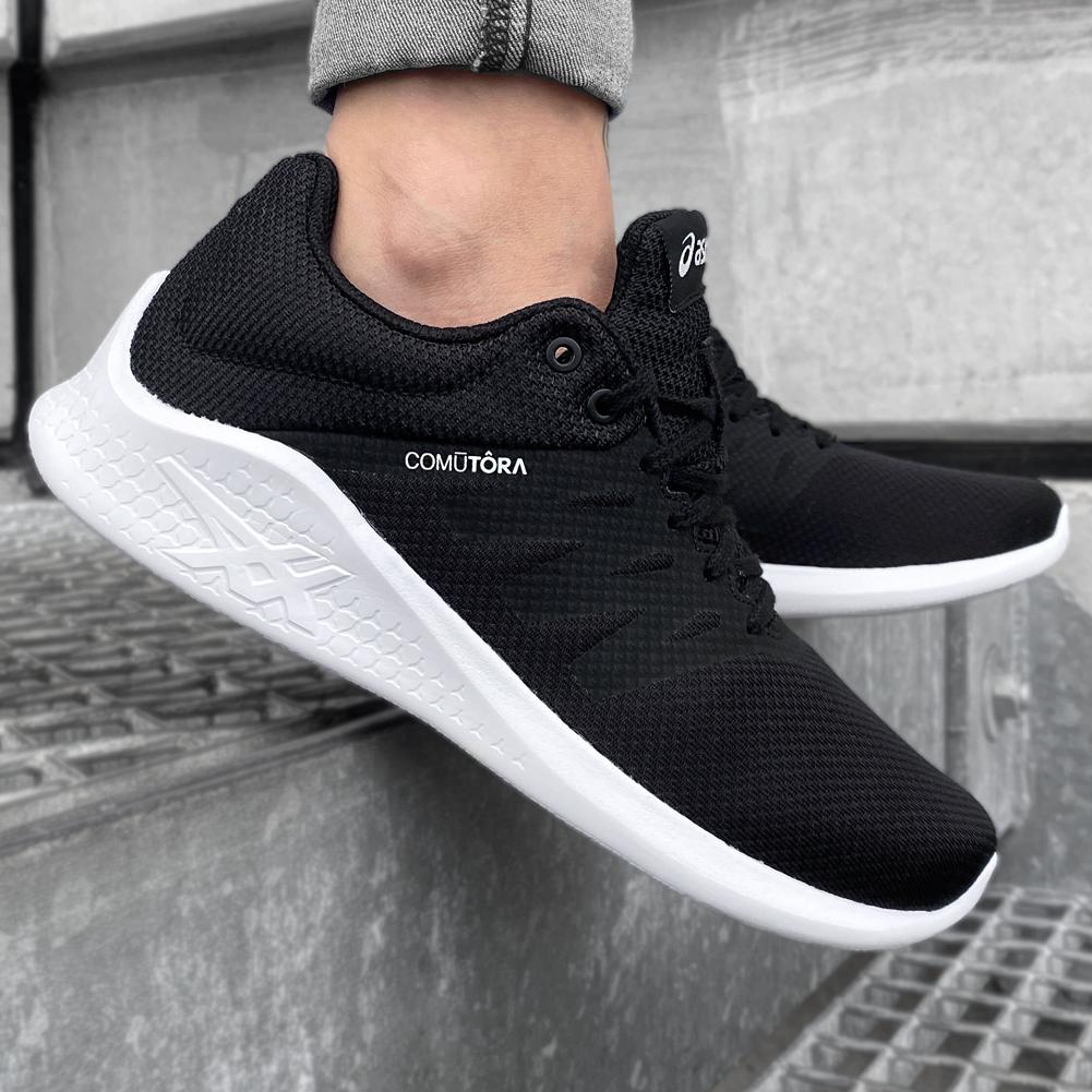 ASICS Comutora Damen Sneakers (Größen 35,5 bis 42)