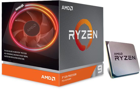Rakuten Technik Aktion - z.B. AMD Ryzen 9 3900X