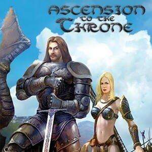 Ascension to the Throne (PC) kostenlos (IndieGala)