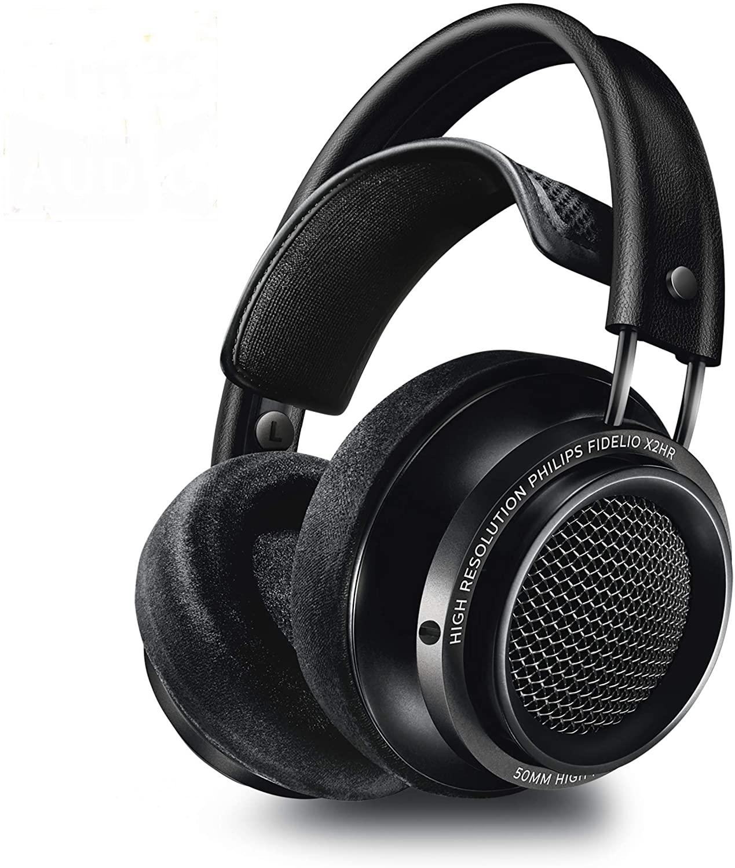 *wieder da* Philips Audio Fidelio X2HR/00 Kopfhörer (Amazon)