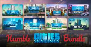 HUMBLE CITIES: SKYLINES BUNDLE (Steam) ab 1€