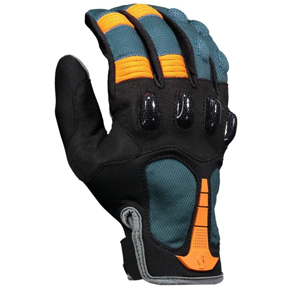 MTB Fahrrad handschuhe Scott DH Pro - XS bis XXL