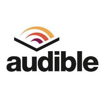 Audible 2 Hörbücher für 9,95€