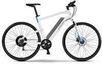 Winora S2 Cross Elektro Bike