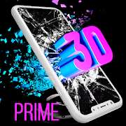 Live Wallpaper HD/3D Parallax Background Ringtones gratis (Android)