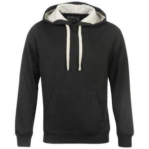 Bravesoul Men's Blaze Hoody in schwarz bei The Hut