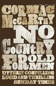 No Country for old men, E-Book