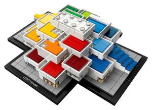 Lego House 21037 Architecture