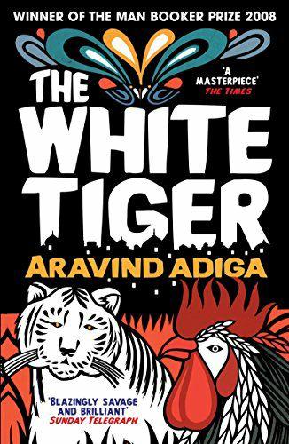 Englisches Kindle E-Book, The White Tiger