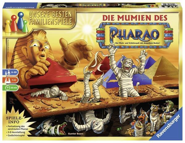 [Thalia] 10% Rabatt auf Spielwaren, z.B. Ravensburger Die Mumien des Pharao für 8,99€