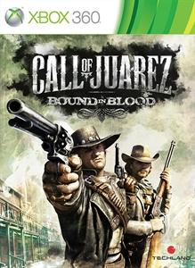 Call of Juarez: Bound in Blood (Xbox One/Xbox 360) für 4,99€ (Xbox Store Live Gold)