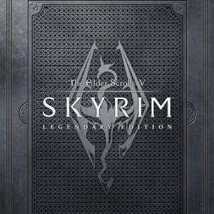 The Elder Scrolls V: Skyrim Legendary Edition (Steam) für 5,49€ (CDkeys)