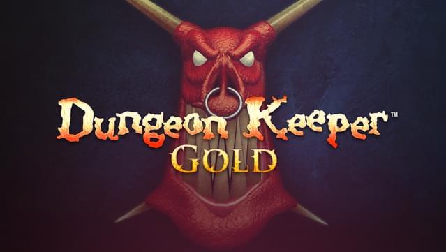 Dungeon Keeper Gold™ und Dungeon Keeper™ 2 für je 1,39€ (GOG)