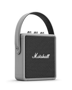 Marshall Stockwell II Grey Bluetooth Lautsprecher