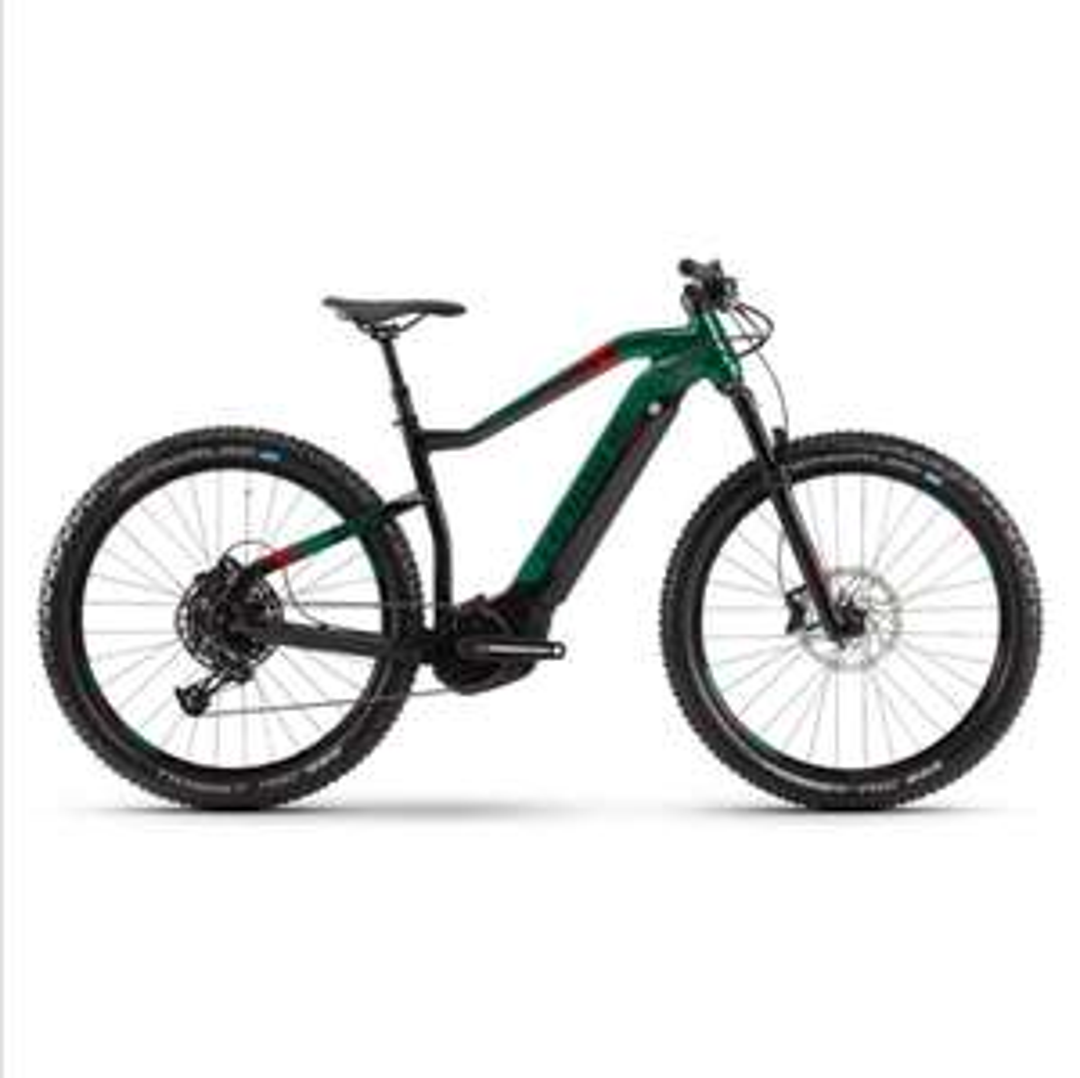 HaibikeSDURO HardSeven 8.0 Größe XL E-bike Mountainbike