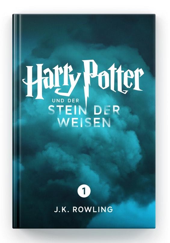 Alle Harry Potter eBooks je 4,99€ bei Apple Books [Deutsch oder Englisch]