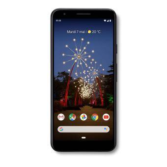 Google Pixel 3a Smartphone + 4 Monate Deezer Premium für 257,84€ inkl. Versand (Fnac)