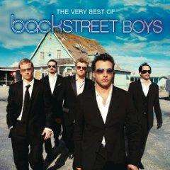 The Very Best Of Backstreet Boys (2012er Release) Download oder Audio-CD ab 3,99 @Amazon