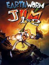 Earthworm Jim 1 & 2: The Whole Can 'O Worms (PC) für 3,19€ (GOG)