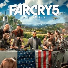 Far Cry 5 (PC Uplay) kostenlos spielen ab dem 29.Mai bis zum 31.Mai (Ubisoft)