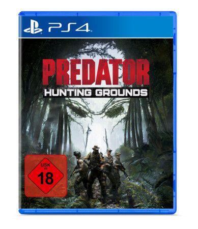 [lokal Expert Pfaffenhofen] Predator: Hunting Grounds (PS4)