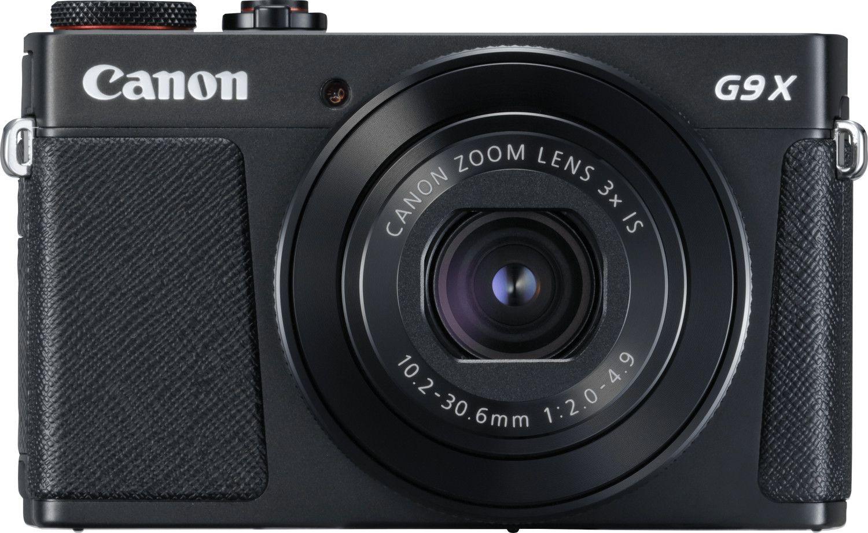 Canon PowerShot G9 X Mark II Kompaktkamera