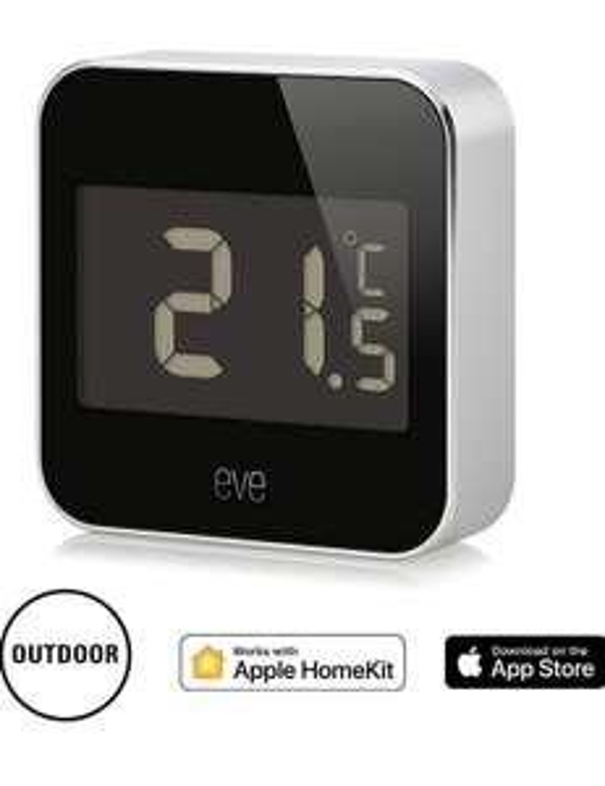 Eve degree Smarthome (Apple HomeKit)