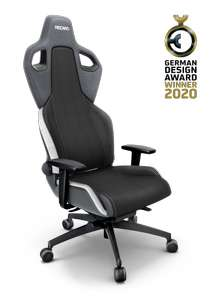 RECARO Exo Shadow Grey