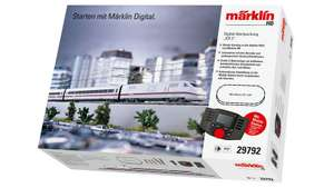 "Märklin (29792) Digital-Startpackung ""ICE 2"" H0"