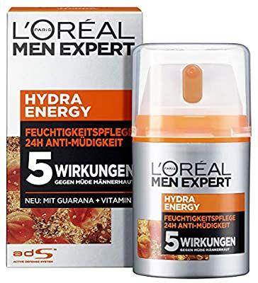 *Sammeldeal* L'Oréal Gesichtscremes bis zu 56 % reduziert - mit Prime