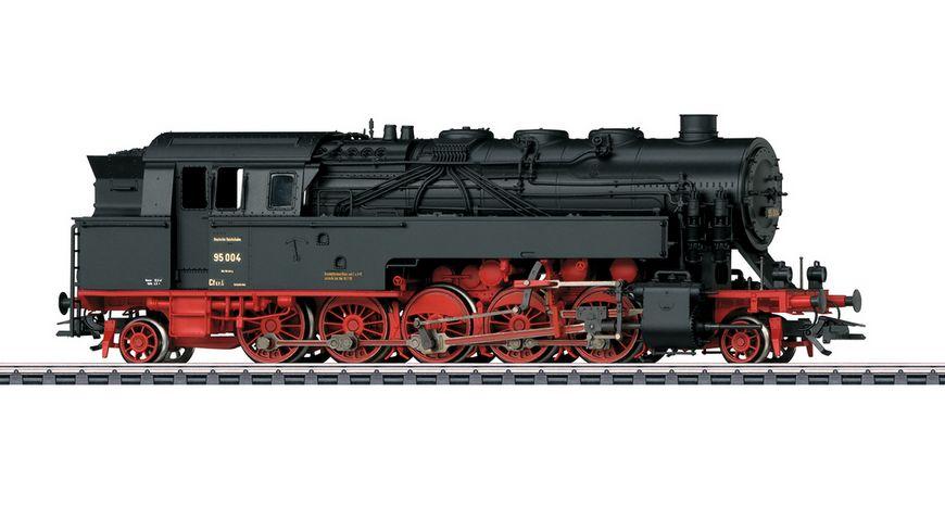 Märklin (39098) Dampflokomotive Baureihe 95.0