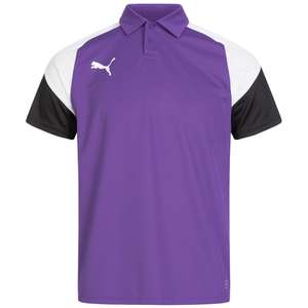 """PUMA Herren Polo-Shirt """"Esito 4"""" für 5,55€ + 3,95€ VSK (Größe S - XXL + Kindergrößen) [SportSpar]"""