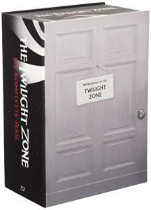 The Twilight Zone - Die komplette Serie (Blu-ray) für 49,97€ (Amazon)