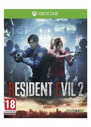Resident Evil 2 (Xbox One) für 18,15€ (Base.com)
