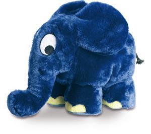 Schmidt-Spiele Die Sendung mit der Maus - Elefant 12 cm für 5,59€ (Müller Abholung & Amazon Prime)