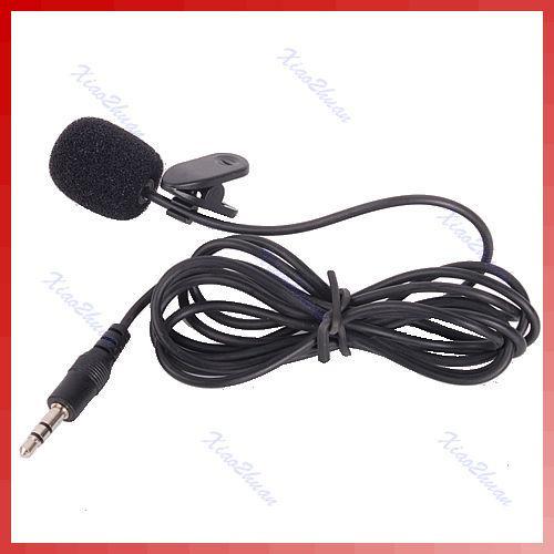 Mini Microphone für Laptop mit Clip 1,05 EUR inkl. Versand