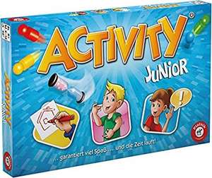 Piatnik 6012 - Activity Junior [Amazon Prime]