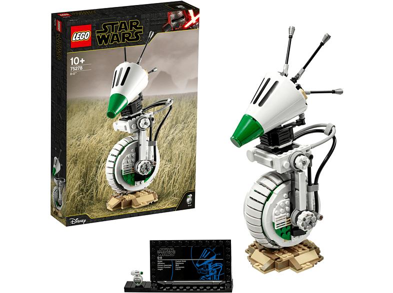 LEGO® Star Wars 75278 D-O 75278