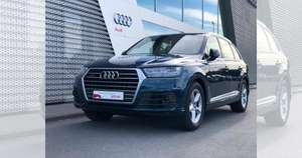 [Privat/Gewerbeleasing] Audi Q7 50 TDI eff. 405€ mtl. LF 0,4 , 24 Monate, Lagerwagen / EZ 05/2019 / Kilometerstand 27.767km
