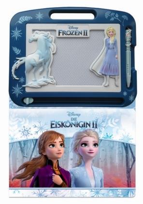 Eiskönigin 2 Lern- und Spieltafel für 9,35€