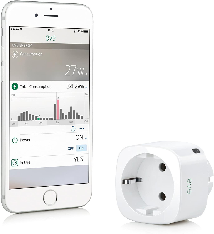 Elgato Eve Energy [LOKAL Apple Store Frankfurt am Main]