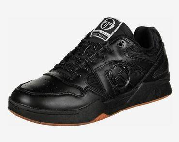 Kleiner Sergio Tacchini Sneaker-Sale bei/im MypopUPClub - z.B. SERGIOTACCHINI Axe Leather Sneaker Herren (Gr. 41 - 45)