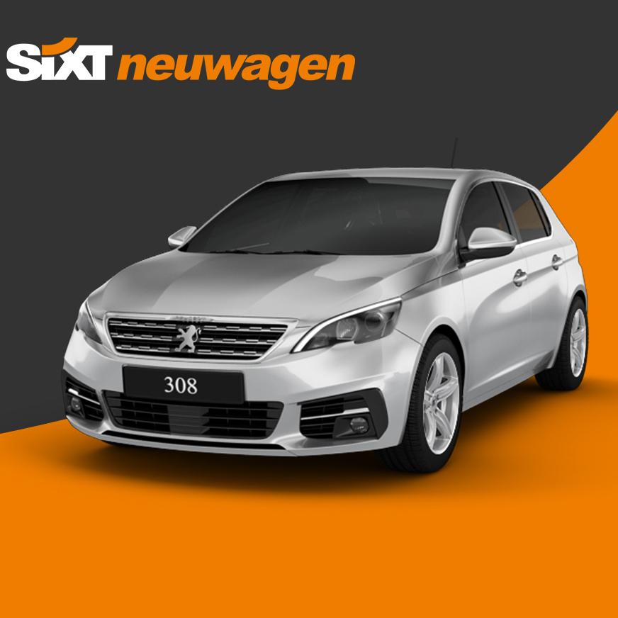 [Gewerbeleasing 24 Monate LF 0,25] Peugeot 308 PureTech 130 Active (131 PS) eff. mtl. 85,09€, GF 0,43 oder Kombi eff. mtl. 86,90€, GF 0,42