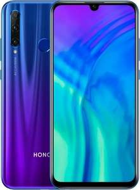 Smartphone-Sammeldeal: z.B. Honor 20 Lite Phantom Blue - 149€ | Nokia 2.2 schwarz - 59€